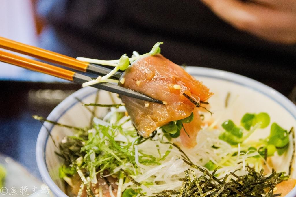 美食/【食記】千葉 銚子 觀音 丼屋 七兵衛 生鯖魚真的很麻煩 午餐 晚餐 推薦 必吃 生魚片