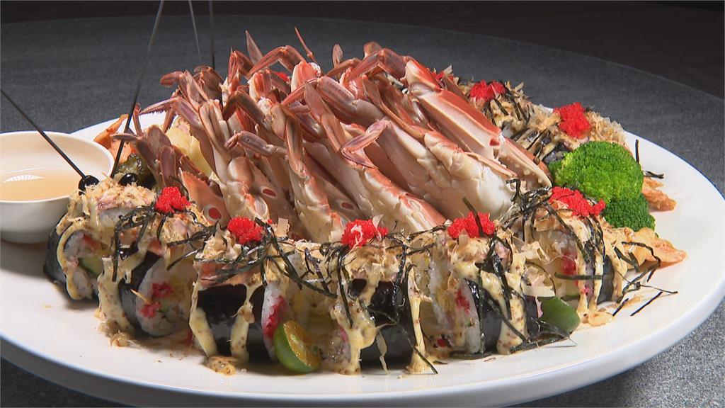 台式海鮮熱炒飄港味!炒公仔麵配整條龍蝦 超豪邁