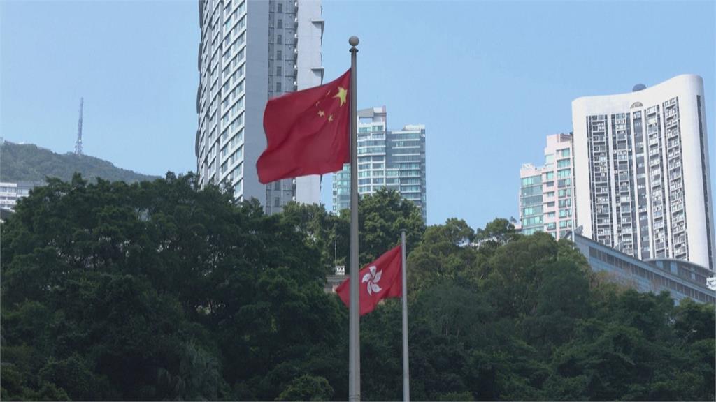 香港首宗國安法案 被告唐英傑重判9年
