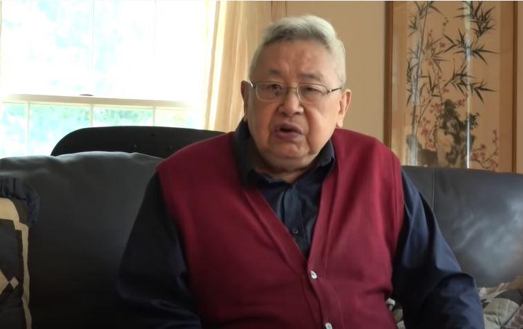快新聞/史學泰斗余英時睡夢中逝世 享耆壽91歲