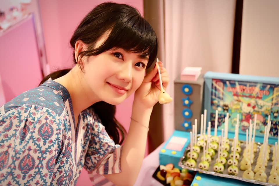 離婚江宏傑後首受訪 福原愛哽咽:「我能活到今天是因為中國人支持」