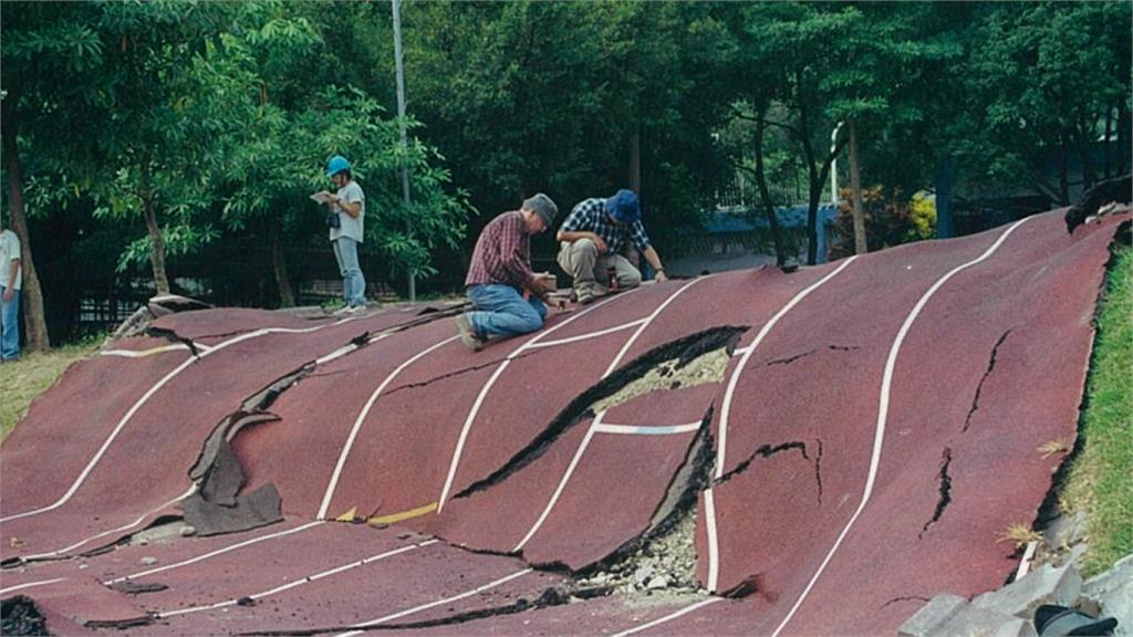 世界銀行:台灣全球天災影響最鉅國家 中央大學成立「地震災害研究中心」
