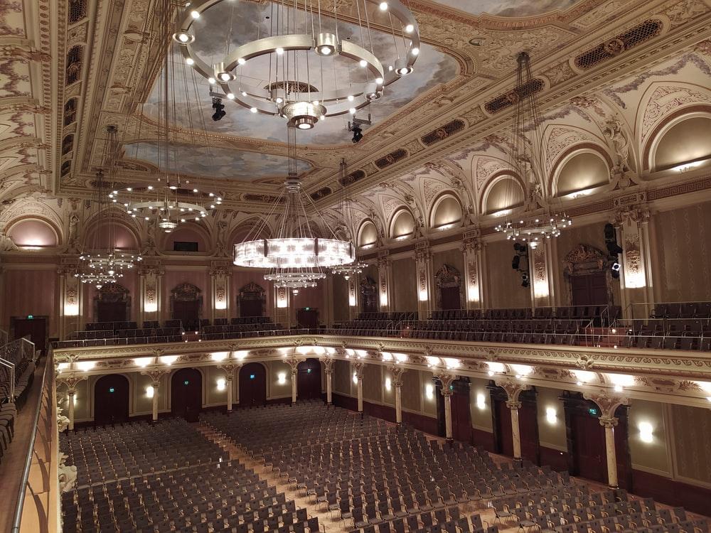 洪災肆虐!德國暴雨釀百年歌劇院淹水 專家研判未來恐難以修復