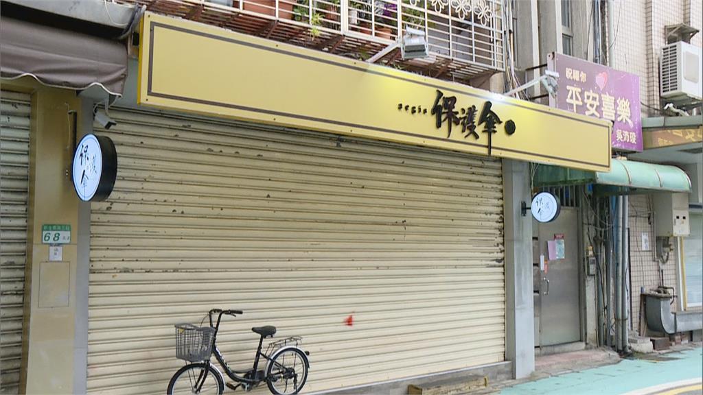 快新聞/「保護傘」餐廳遭潑糞 時代力量譴責:民主台灣不容許濫用暴力製造仇恨