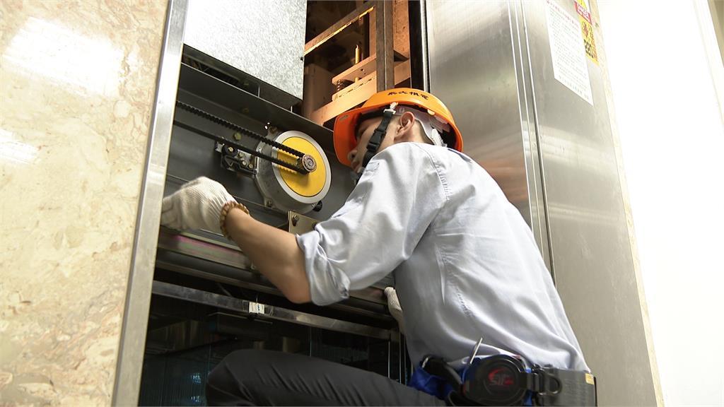 房市火熱帶動電梯需求!永大電梯訂單年增10%~15% 後疫情瞄準智能電梯