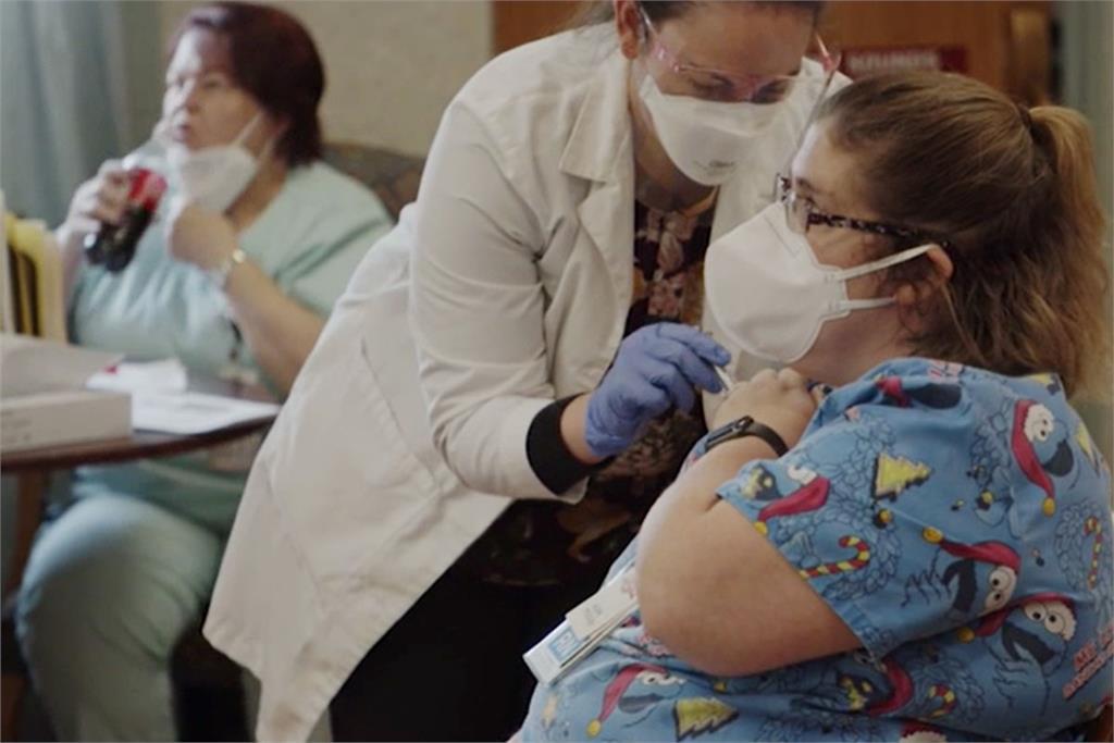 快新聞/驚!巴西持續傳出用「空針筒」假裝注射武肺疫苗