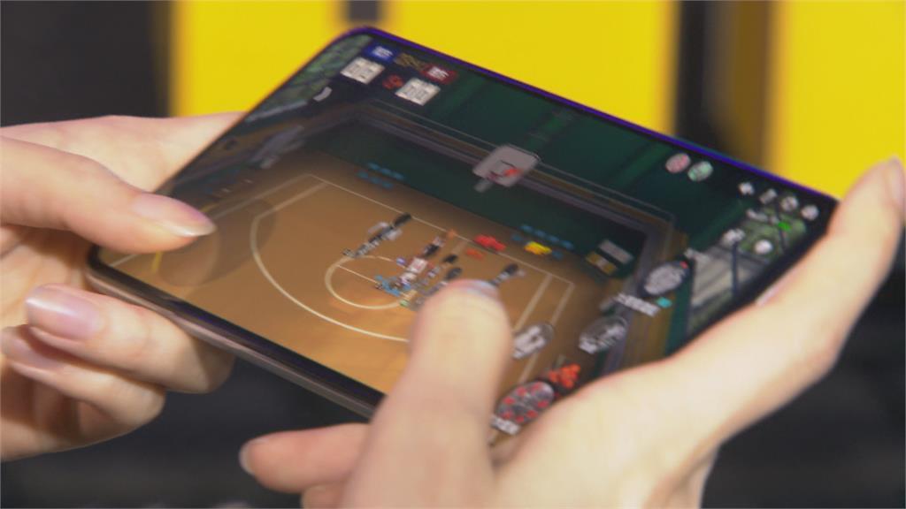 遊戲實況主PK電競選手 手機廠牌推電競手機搶市