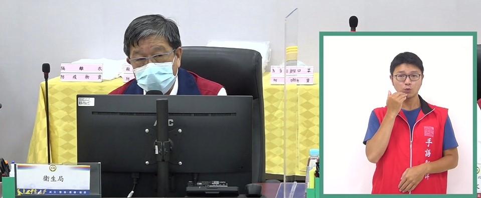 快新聞/國軍桃園總醫院爆4人染疫 2護理師曾接種疫苗