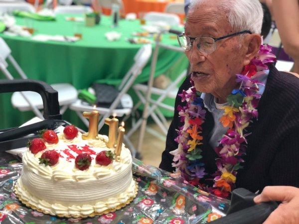 111歲美國最長壽老人 40年來堅持做這1件事!