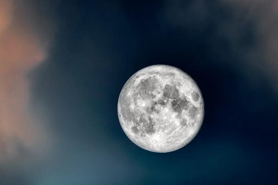 今晚迎8年來「真正滿月」!北市「河濱賞月TOP 7景點」曝光
