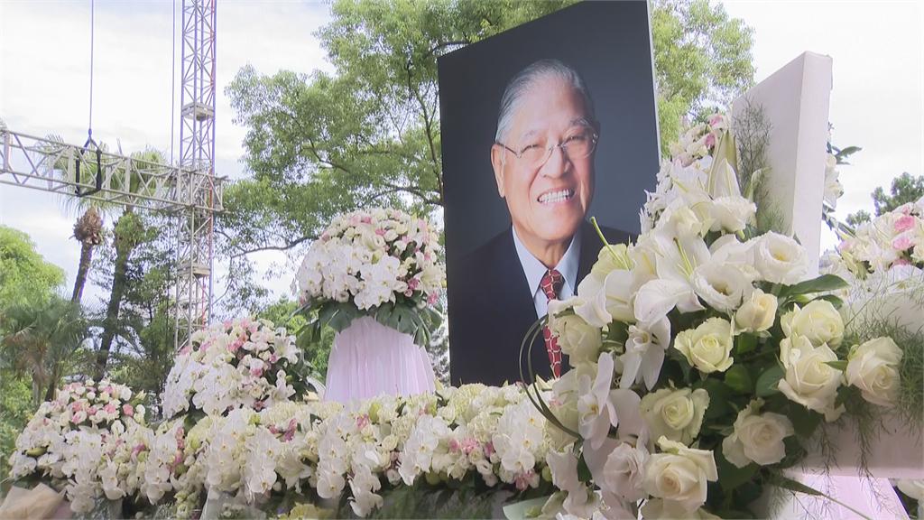 快新聞/森喜朗將率團來台弔唁李登輝 總統府表達「衷心感謝」