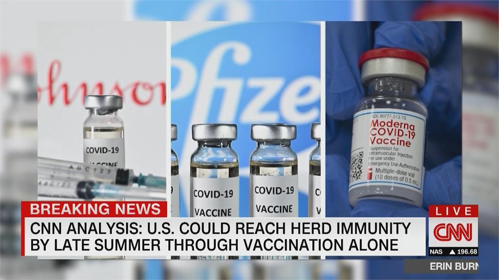 駭客攻擊武肺疫苗供應鏈?IBM:至少44家企業被鎖定