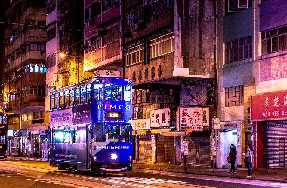 香港千萬富翁51.5萬人 創新高