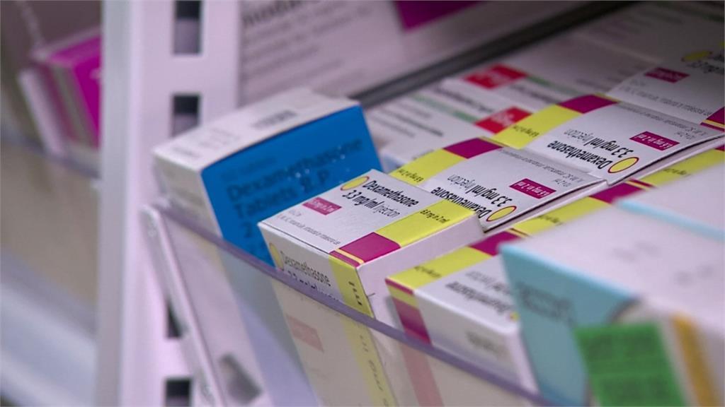 打擊武漢肺炎大突破!這種類固醇可降低重症死亡率