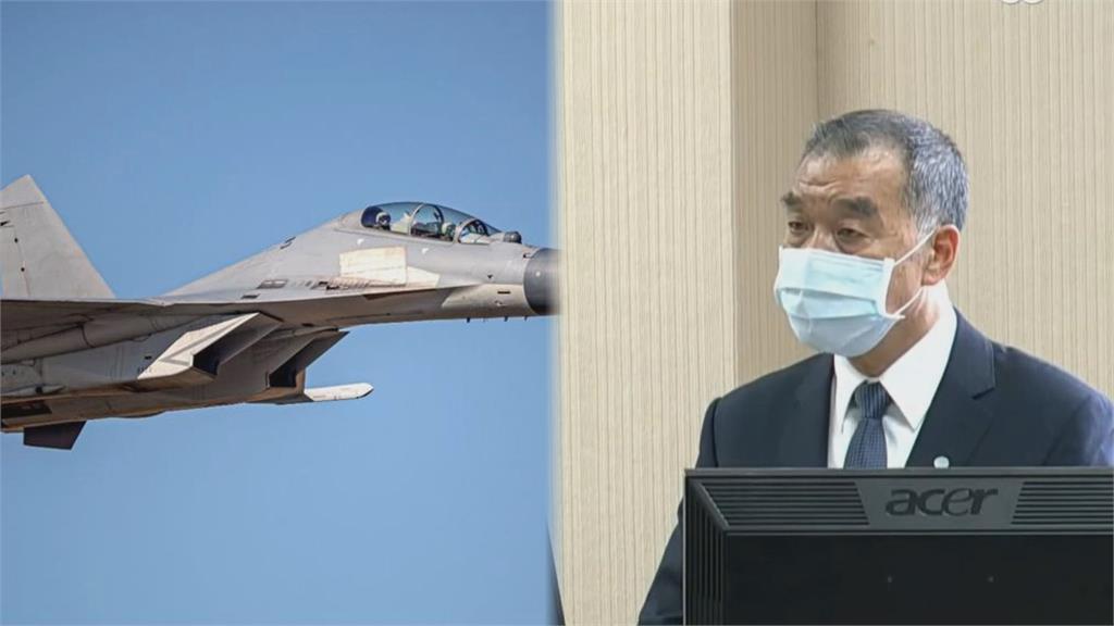 絕不發動第一擊!邱國正堅守「不讓中共師出有名」    悍回:國軍不是塑膠