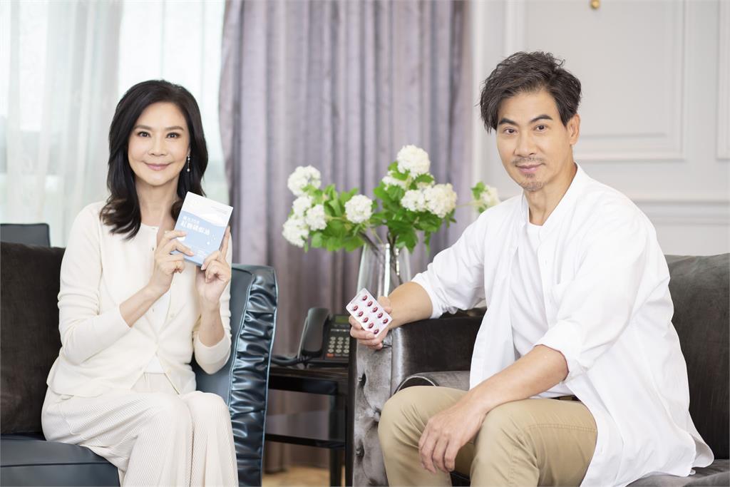 翁家明、俞小凡30年沒搭檔拍戲 真正原因曝光