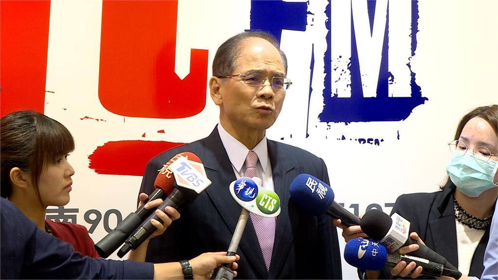 陳菊若成最後監察院長 游錫堃:她不會在意