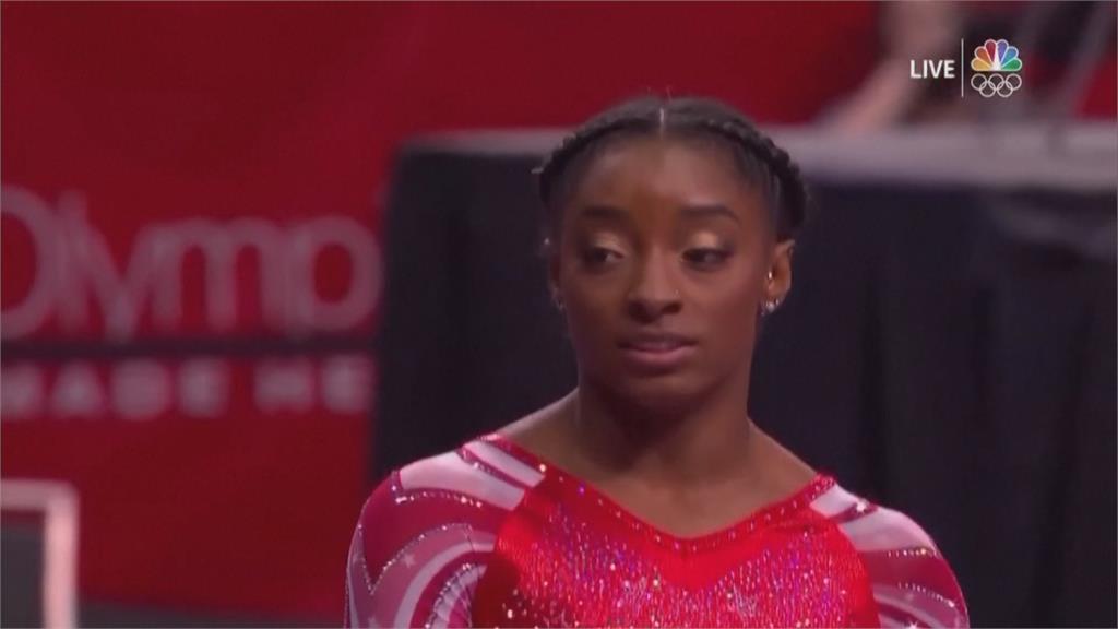 體操天后拜爾絲退賽震憾全球 美媒爆料「懷孕了」