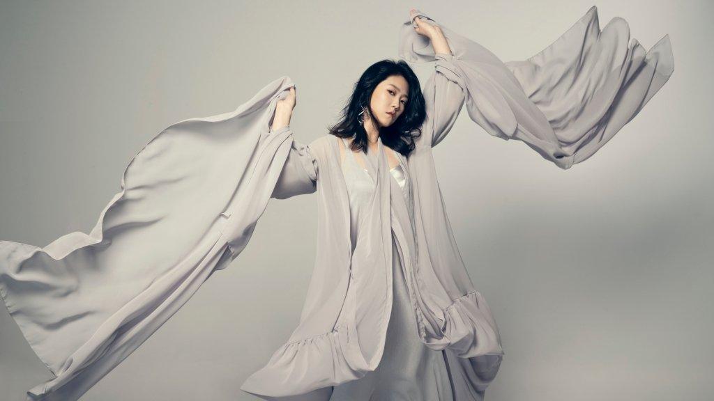 曹雅雯尖叫!喜獲「金曲風向球」肯定 頒發年度十大專輯暨單曲