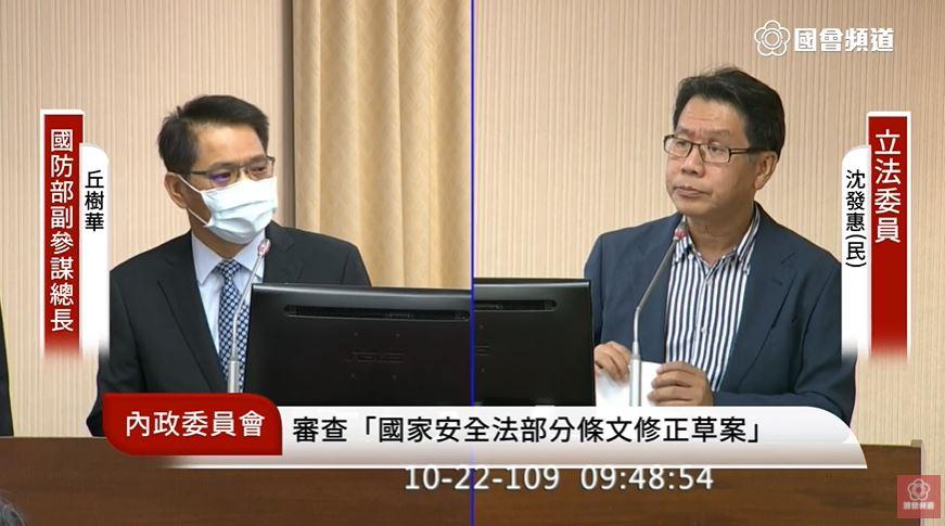 快新聞/中國無人機今早擾西南防空識別區 副參謀總長證實:用雷達、飛彈鎖定監控