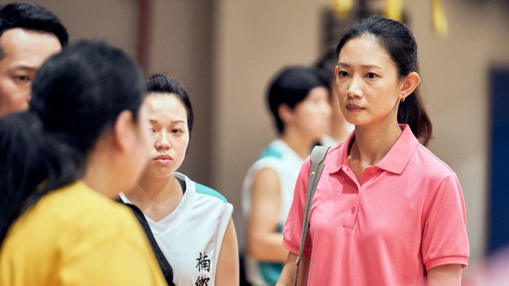 《女孩上場》視后吳奕蓉被下禁令不准進廚房 為考警察與母親翻臉!