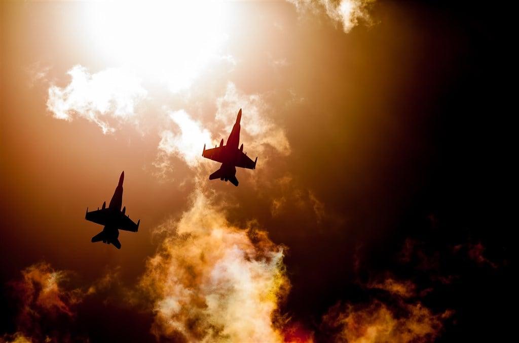 澳洲抗中聲浪升高!示警中國打政治作戰 澳軍方:若踩底線將出手轟炸