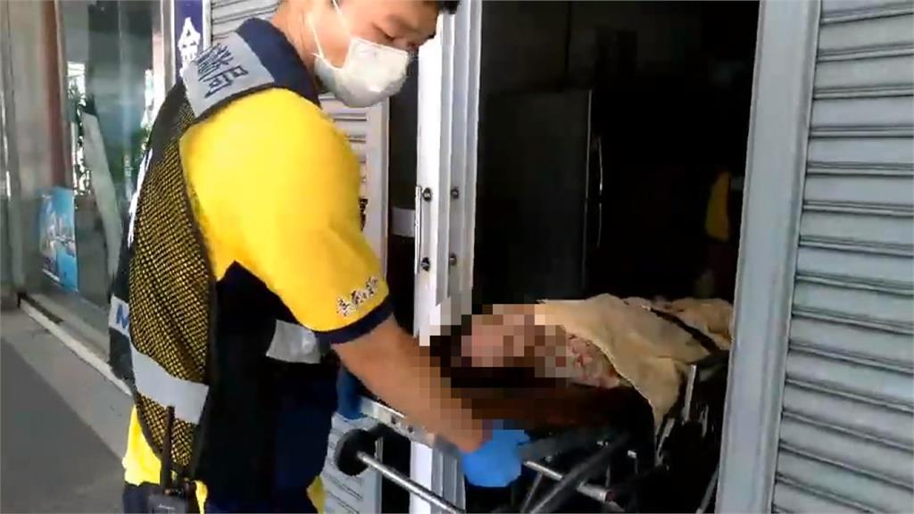 老婦誤信斷食治百病 消防隊強行送醫