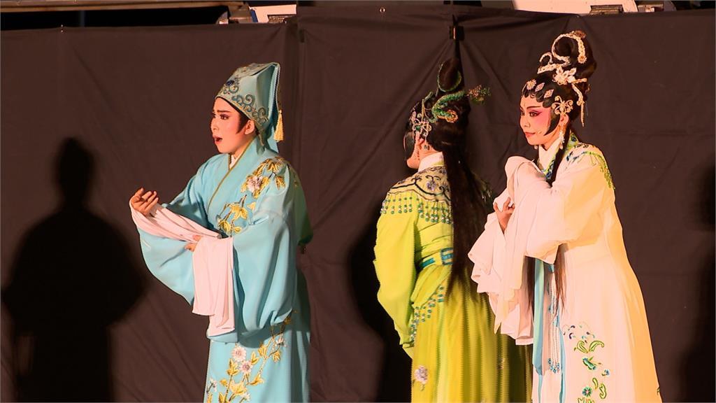 高雄樂活節第十年 邀唐美雲歌仔戲團演出