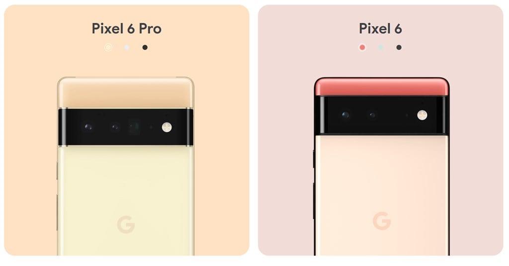Google Pixel 6手機秋季亮相 首搭自家晶片系統
