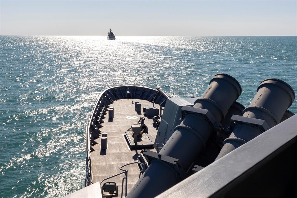 快新聞/澳洲毀約轉與英美建核動力潛艇 法國怒批「背後插刀」召回駐美、澳大使