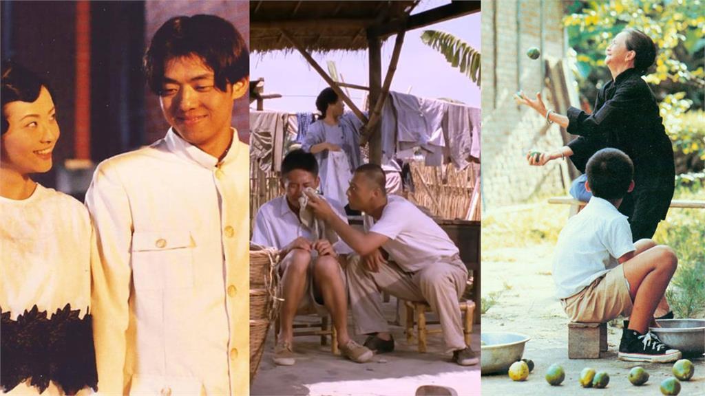 【看電影懂台灣】從二二八到解嚴...這些電影重現二戰後的顫慄台灣│故事台灣