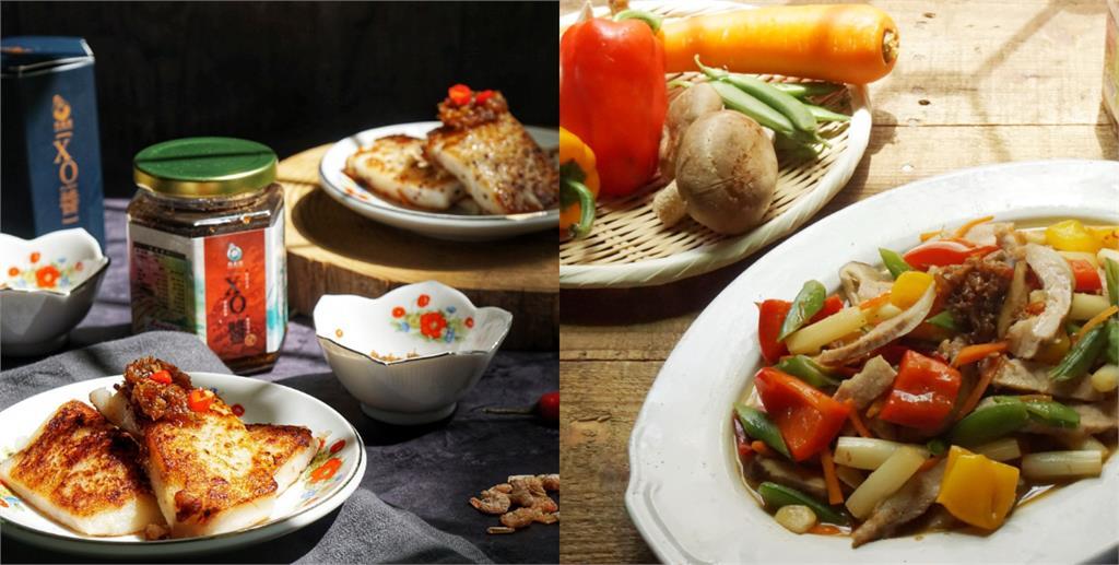 生活/天天下廚沒有新菜色?給忙碌主婦 3 道快速料理提案:拌麵、炒青菜、蘿蔔糕做出令人難忘家常味