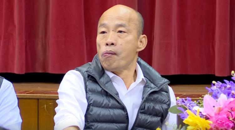 快新聞/稱中天關門民主也關門 韓國瑜喊話:沒有唱反調媒體是獨裁特徵