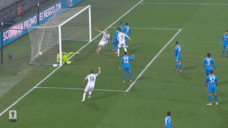 祖文特斯奪義大利超級盃 C羅成史上最多進球球員