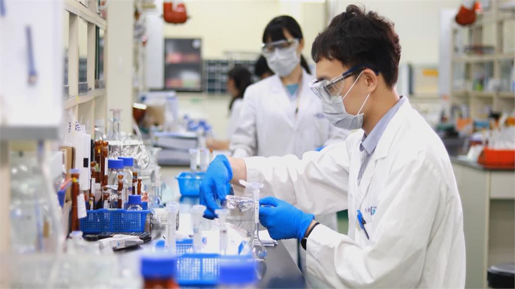 杏輝集團研發胰臟癌新藥 三期臨床試驗解盲失利