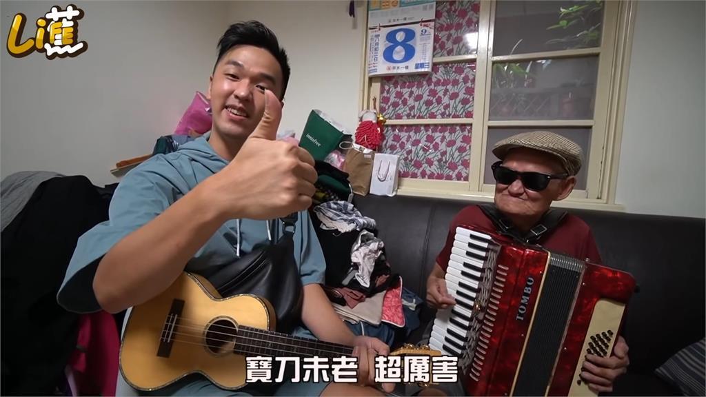 不只連千毅相助!男星親訪李炳輝住處同框演出成名曲 神默契「一拍即合」