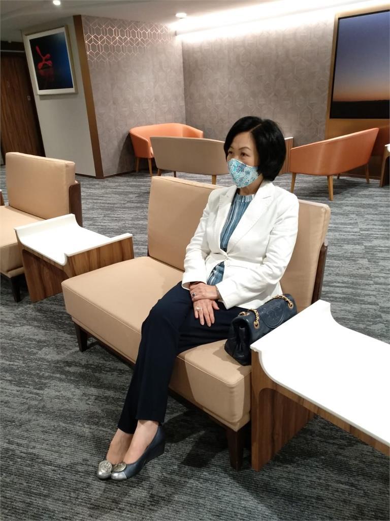 信黨不信科學?香港親中議員打完2劑科興疫苗 嘆身體已驗不出抗體