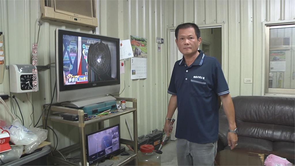台灣隊桌球混雙四強賽輸日本 男賭輸「說到做到」砸電視