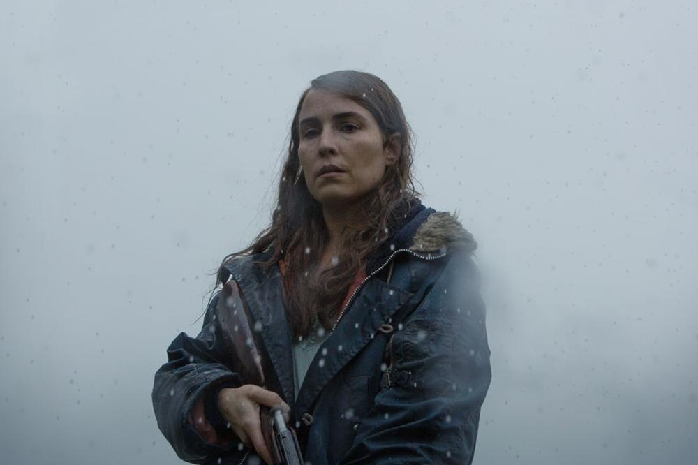 冰島驚悚片《羊懼》坎城影展登場 《獵殺星期一》歐蜜瑞佩斯求非演不可
