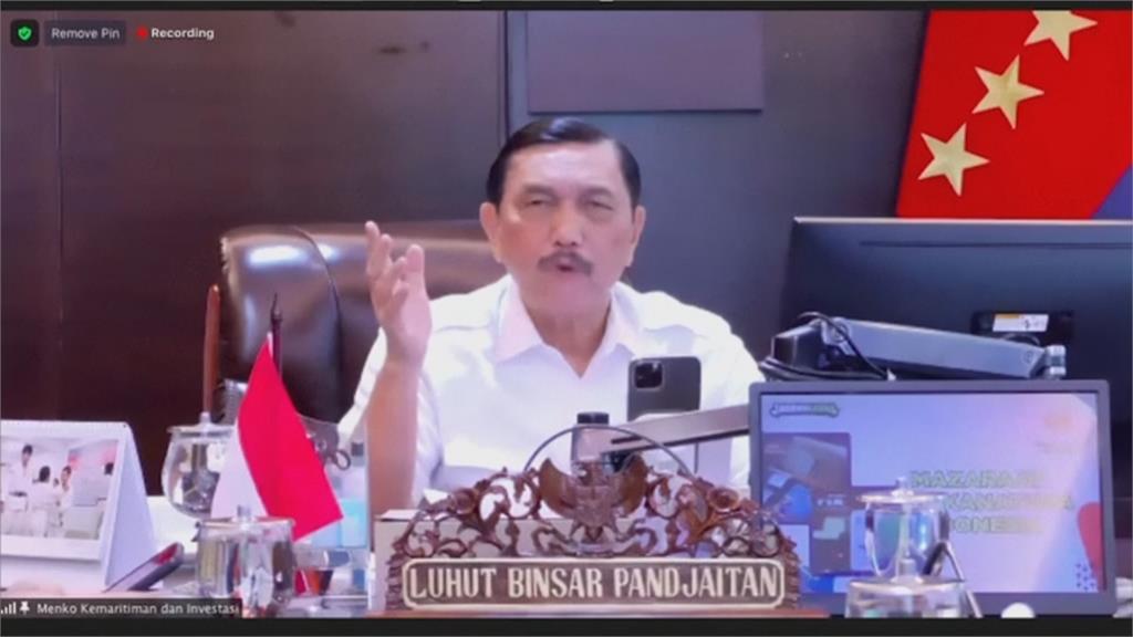 「新南向政策」助攻! 傳印尼向我進口製氧機、醫用氧氣