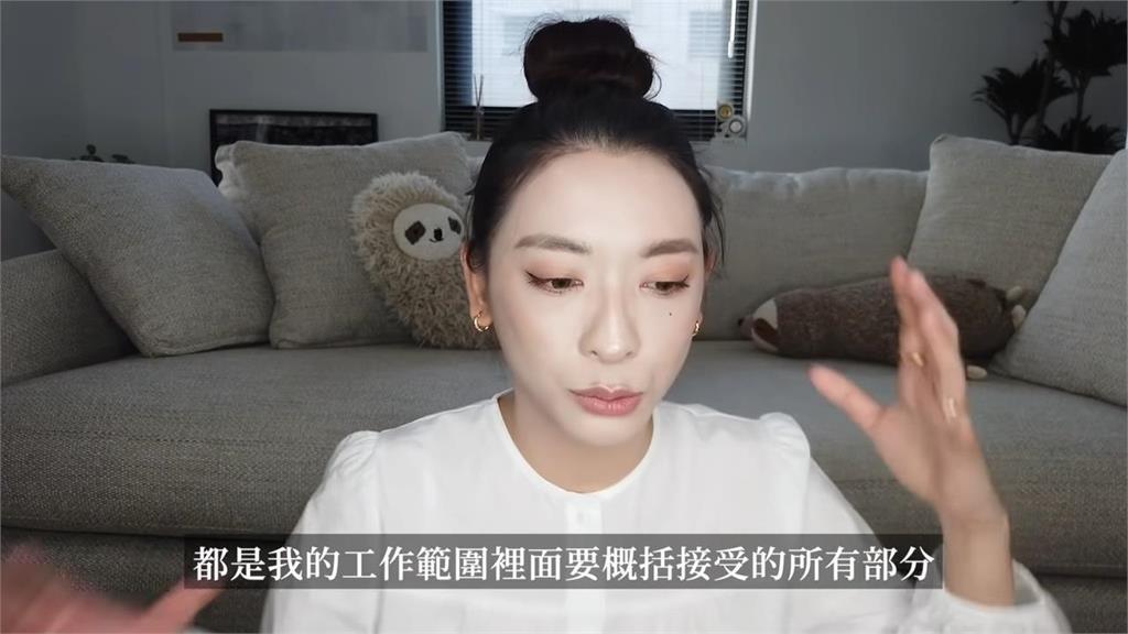 神隱2個月再道歉!劉芒現身回應侵權風波 網列4點讚:值得原諒