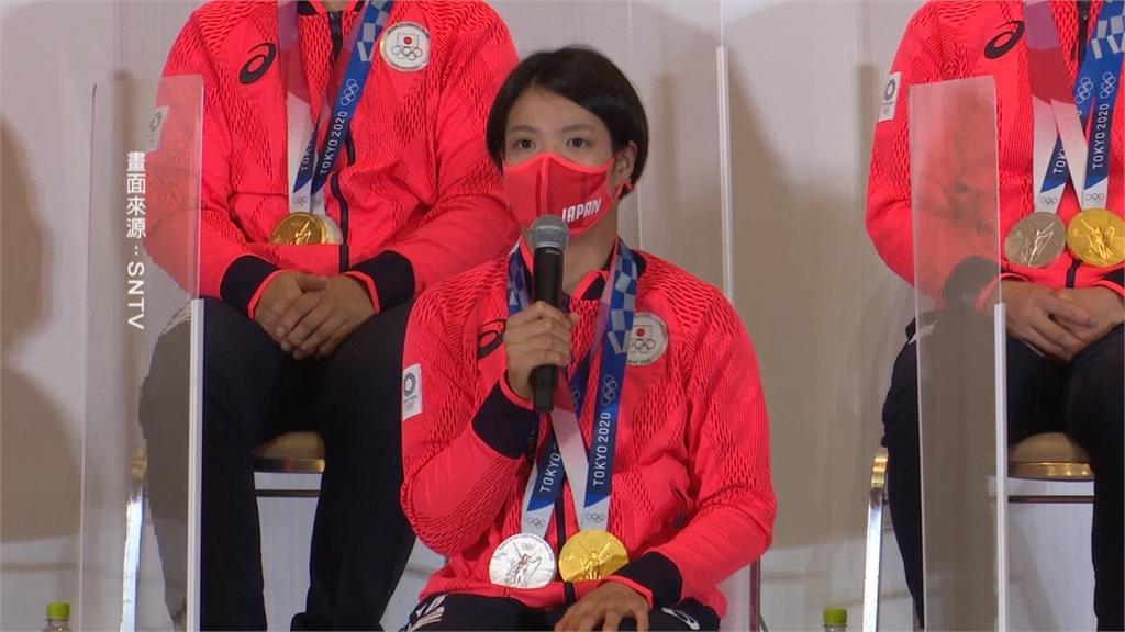 地主日本隊收穫豐富 柔道項目奪12面獎牌包含「9面金牌」