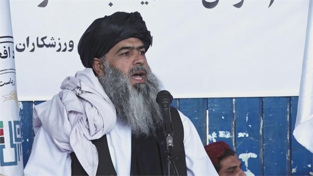 塔利班掌權後首辦體育活動 盼藉武術宣揚國家