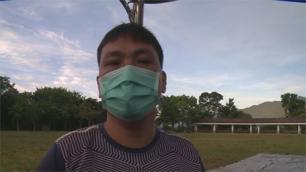 台東熱氣球嘉年華因疫情再延 周邊店家、旅宿業喊苦