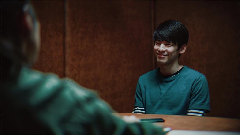 林柏宏、陳庭妮繼《火神》再度合作《青春弒戀》 從隊友進展成「微妙關係」
