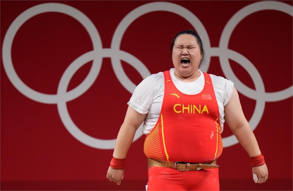 美媒批中國選手是「悲慘金牌機器」!中媒氣炸:美國醋意滿點
