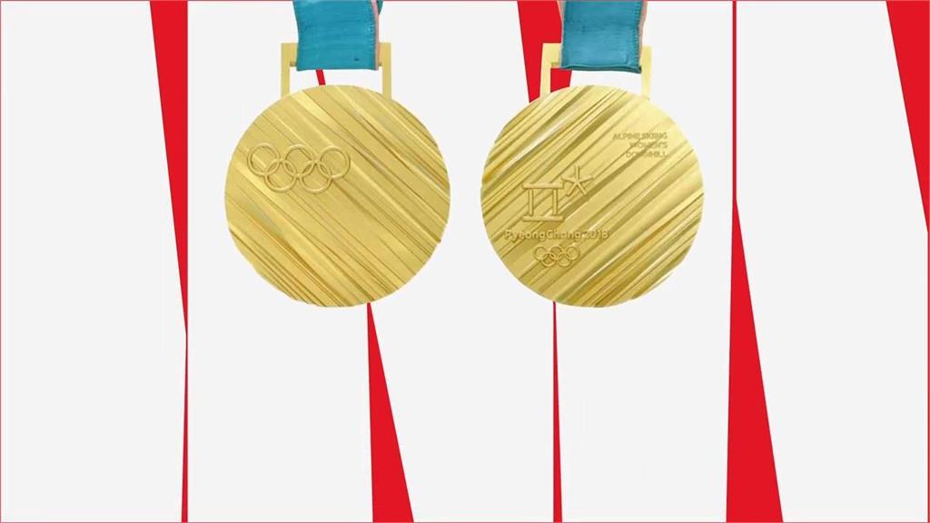 奧運史上最具巧思5面獎牌!「廢棄電子回收再製」東奧獎牌令人叫絕