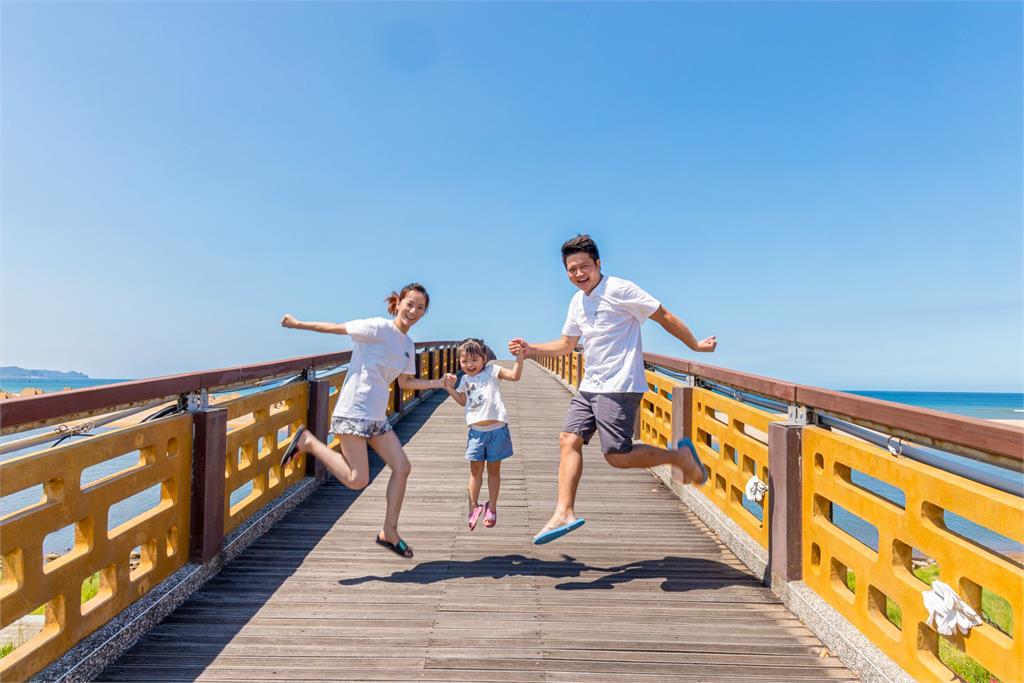 限時3折2千起住海景房!走路就到黃金沙灘踏浪