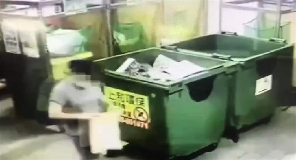 門外「可疑包裹」內容曝!陳水扁發文指警 :事隔多日才來詢問