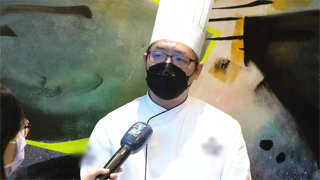 「鹹水餃」變身西洋梨 創意廣東菜顛覆想像